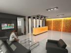 biuro firmy z branży IT