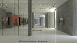 Wystawa współczesna