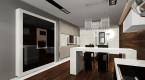 Projekt apartamentu w Londynie