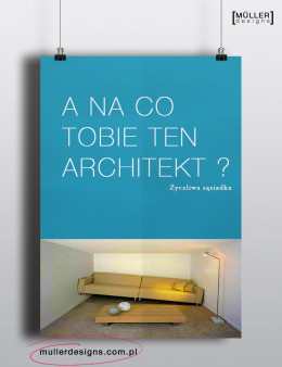 A NA CO CI ARCHITEKT?