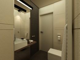 łazienka 1 - Raszyn