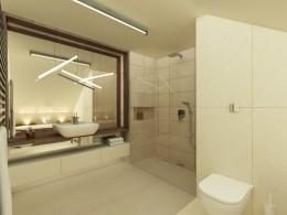 łazienka 2 - Raszyn
