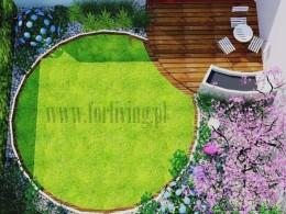 projekt patio