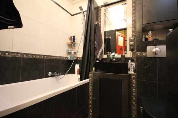łazienka 3m2 W Prl Owskim Bloku Anna Jachymiak E