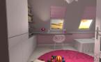 Mini apartament dla prawdziwej Princess