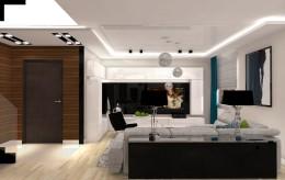 Apartament we Wrocławiu