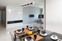 mieszkanie prywatne - Sea Towers - Gdynia - Invest Komfort