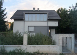 Dom Jednorodzinny w Poznaniu