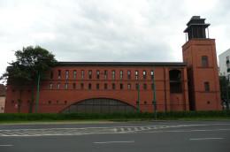 Projekt Fasad JRG w Poznaniu