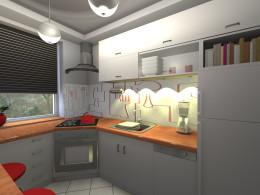 Kuchnia Tasiorów
