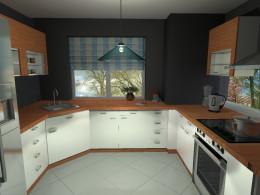 Dom pod Wwą_kuchnia