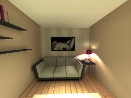 Dom pod Wwą_gościnny