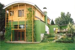 Dom Jednorodzinny w Baranowie