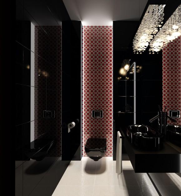 Toaleta Bernadetta Ciochon E Aranzacje Pl