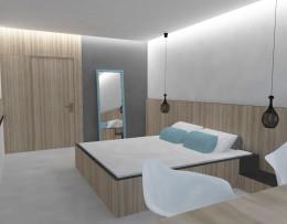 Sypialnia No.3