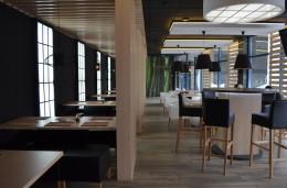 Restauracja japońsko-włoska Gemelli Futago