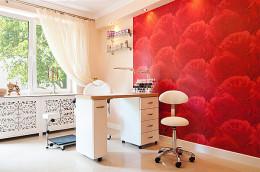 Salon kosmetyczno-fryzjerski 1