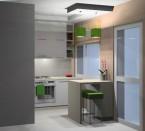 mikro kuchnia;)