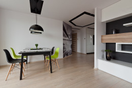 mieszkanie w Olsztynie