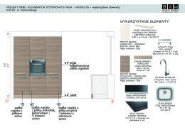Kuchnia IKEA - Kielce
