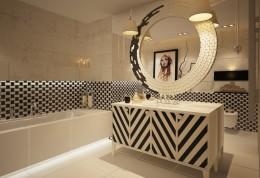Łazienka z charakterem