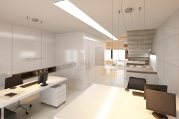 nasze nowe biuro :-)