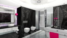 Pokój kąpielowy II
