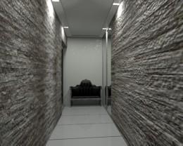 Projekt mieszkania prywatnego