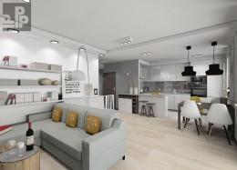 Apartament, Będzin
