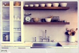 Powiększona rodzina= większa kuchnia