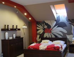Sypialnia Gliwice