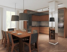Apartament w Rzeszowie
