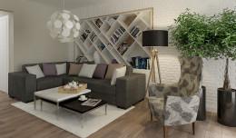 Mieszkanie na woli duchackiej