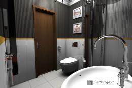 Łazienka klasyczna we współczesnym wydaniu