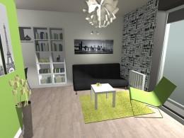 Mieszkanie studenckie