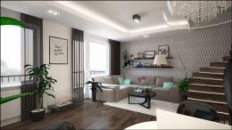 Mieszkanie 40m² – Marki