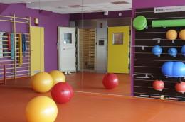 Centrum medyczne i rehabilitacyjne w Warszawie