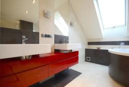 aranżacja łazienki - Koszalin