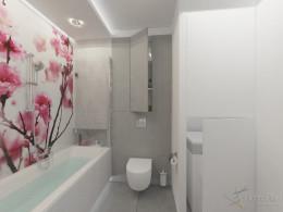 kobieca łazienka