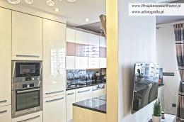Realizacja mieszkania w Warszawie