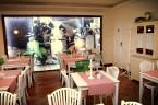 Restauracja Bella Italia Mikołajki