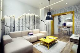 Mieszkanie w Rąbieniu