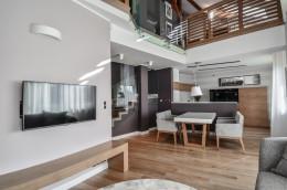Apartament dla singla