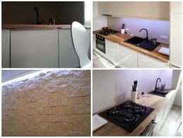 Remont mieszkania w Warszawie- KUCHNIA