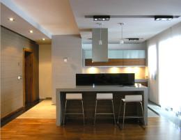 kuchnia minimalistów