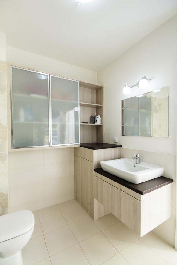 Zabudowa W łazience Urban Stories E Aranżacjepl
