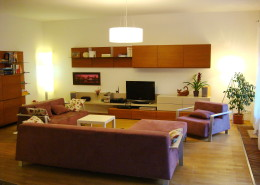 Apartament w Pradze -2008