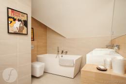 realizacja projektu łazienki w Wojkowicach