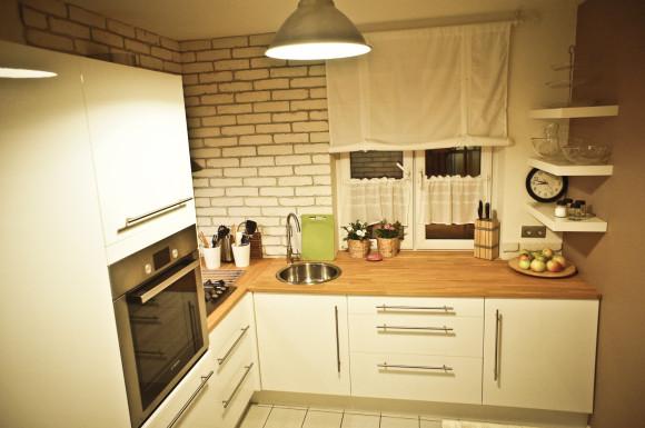 Mała kuchnia jakiś pomysł  Strona 6  Forum budowlane, budowa domu, koszty   -> Kuchnia Ikea Koszty