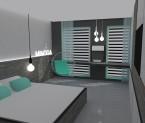 Pokój hotelowy-Minoga